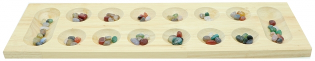 Mancala, Wooden Games, Tabletop Games, Family Games 1