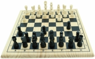 Wooden Chess, Tabletop Games, Family Games, Board Games 1