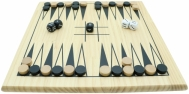 Backgammon, Tabletop Games, Wooden Toys, Brain Games 1